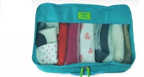 Túi đựng quần áo chống nước M.square size L