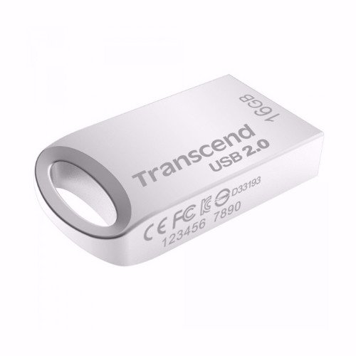USB TRANSCEND 16GB -2.0  JETFLASH 510S