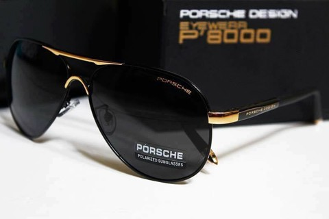 Kính mát hàng hiệu Porsche Abama