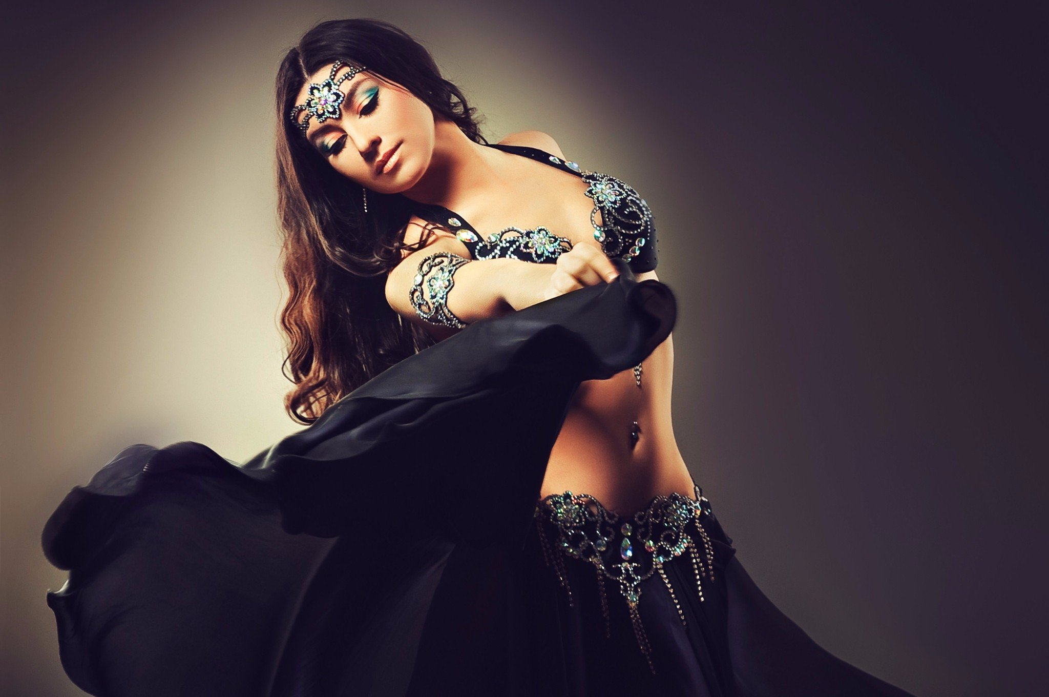 Belly dance – eo thon giảm stress