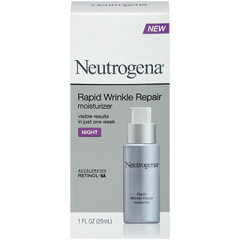 Kem Dưỡng Da Neutrogena Rapid Wrinkle Repair Moisturizer Night