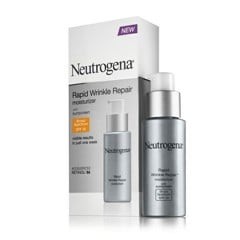 Kem Dưỡng Da Neutrogena Rapid Tone Repair Suncreen Spf 30