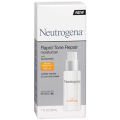 Kem Dưỡng Da Neutrogena Rapid Tone Repair Moisturizer Night