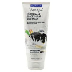 Mặt nạ Freeman Charcoal And Black Sugar Mud Mask
