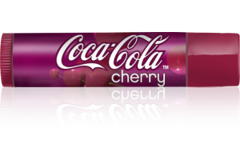 Son dưỡng Lip Smackers Coca Cola Cherry