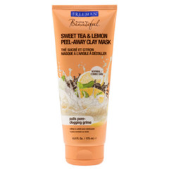 Mặt nạ Freeman Sweet Tea And Lemon Peel-Away Clay Mask